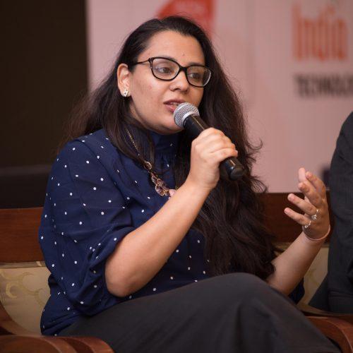 Kanika Mittal