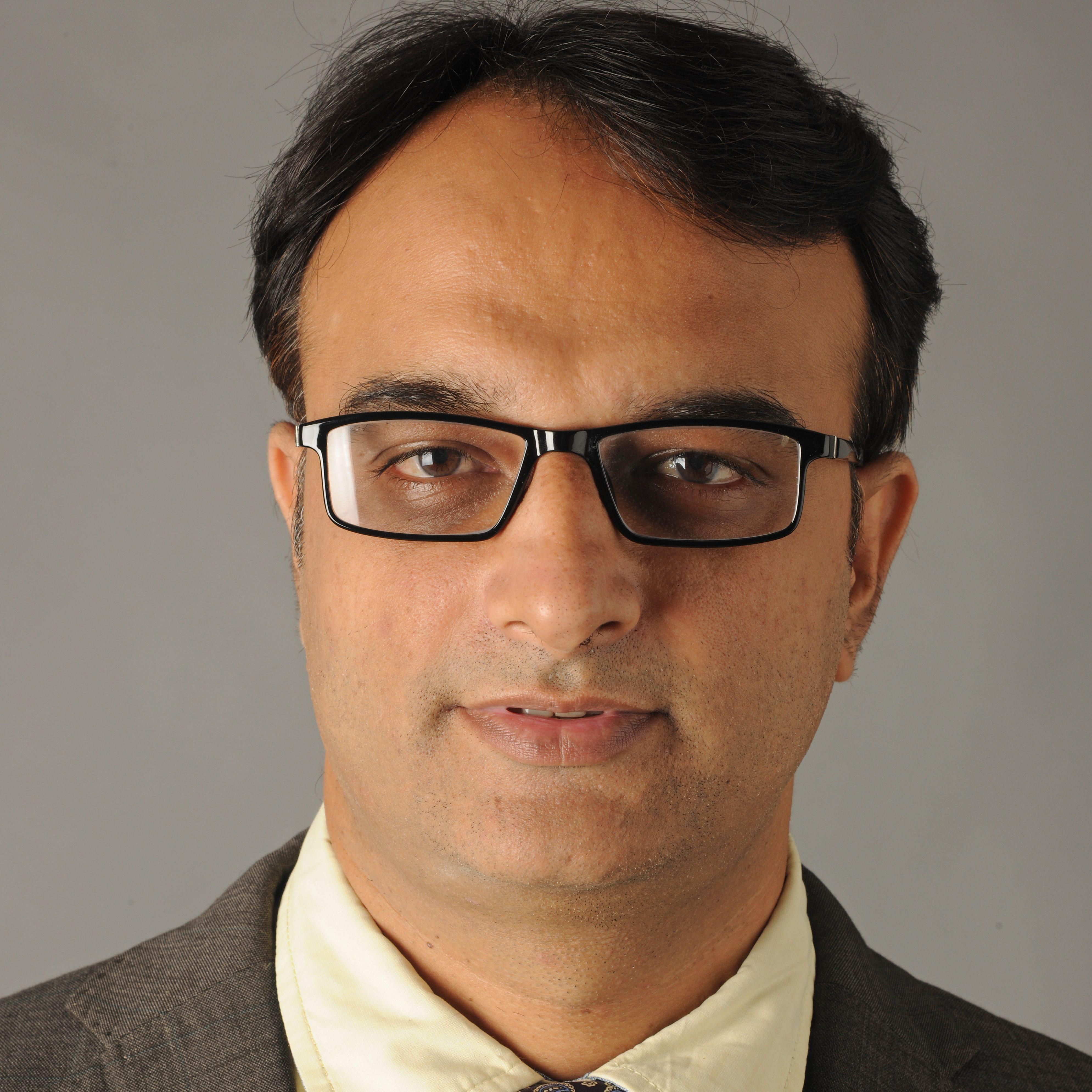 Anurag Purohit