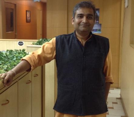 Raja Chakraborty