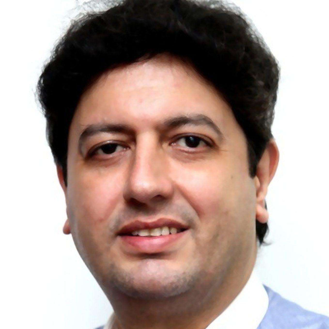 Arun Malkani