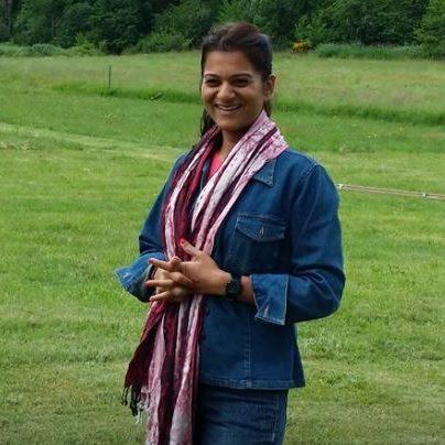 Sai Sangeeta Israni