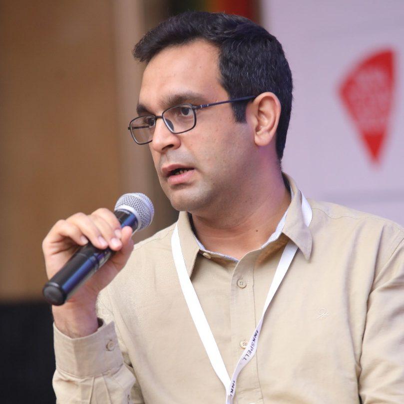 Rahul Ramchandani